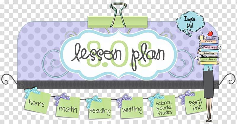 Lesson plan Student Teacher , Lesson Design transparent.