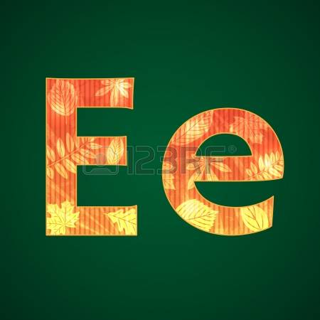 1,583 Red Letter E Stock Illustrations, Cliparts And Royalty Free.
