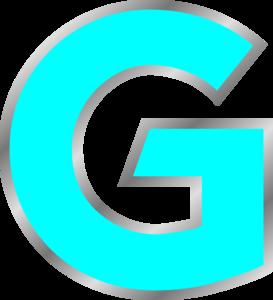 Letter G Clip Art at Clker.com.