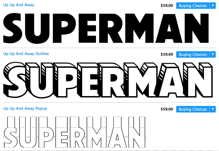 Superman Typeface Superhero Font, Superman Font Generator.