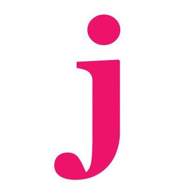 clipart letter j #10