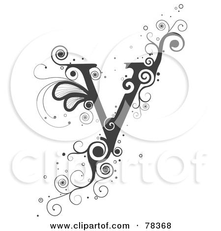 Royalty Free Letter V Illustrations by BNP Design Studio Page 1.
