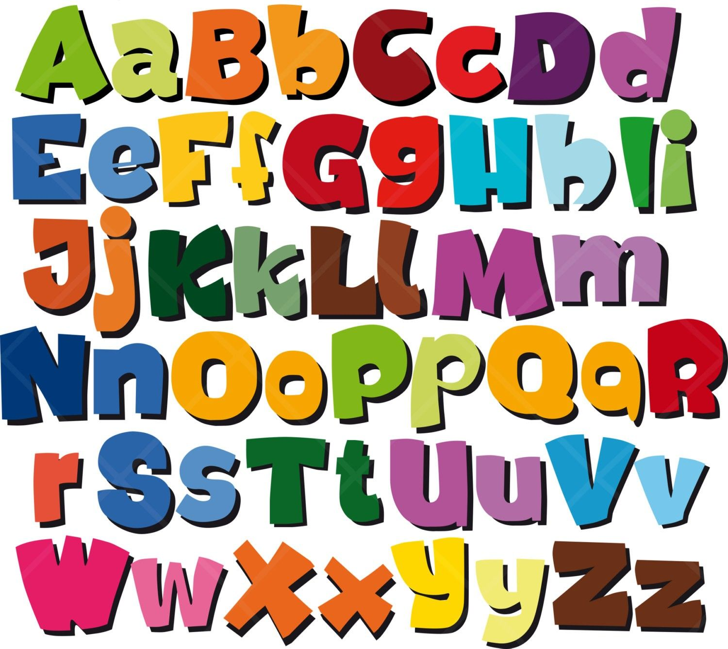 Free Clipart Letters 2 For Clipart Of Letters.