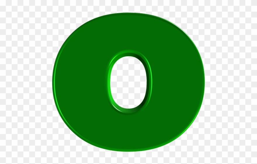 Green 3d Letters Alphabet Png Clipart (#1420066).