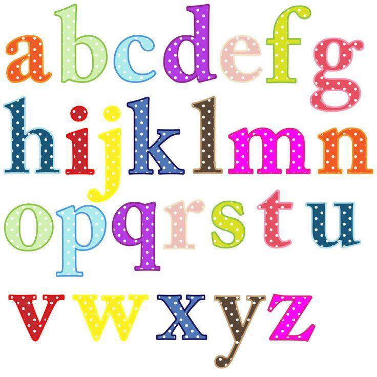 Free Alphabet Letters Clipart, Download Free Clip Art, Free Clip Art.