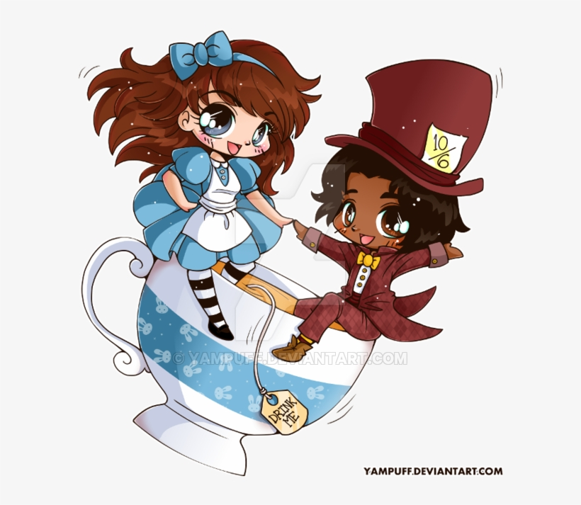 Clipart Library Download And The Chibi Couple Commission.