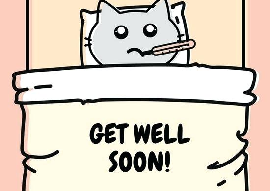 get well clipart.