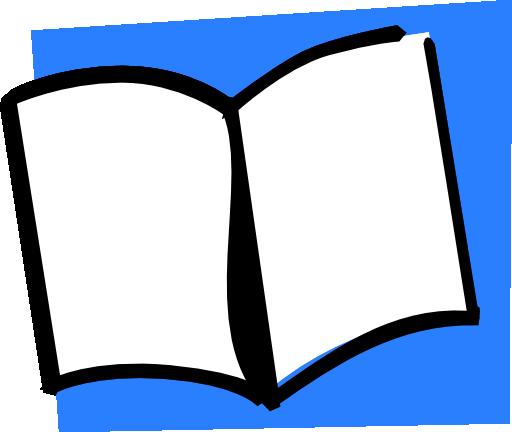 Libro Clipart.