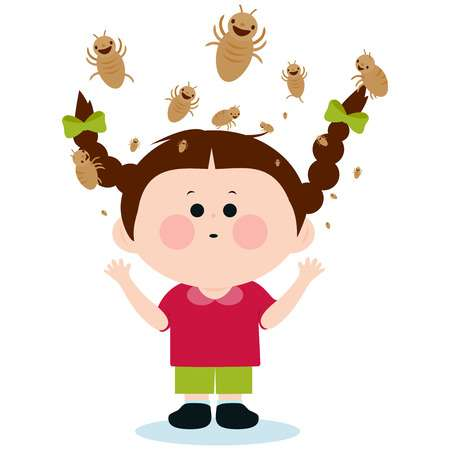 853 Lice Stock Illustrations, Cliparts And Royalty Free Lice Vectors.