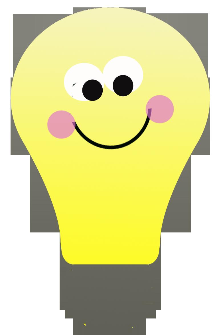 Lightbulb Moment! Clipart:.