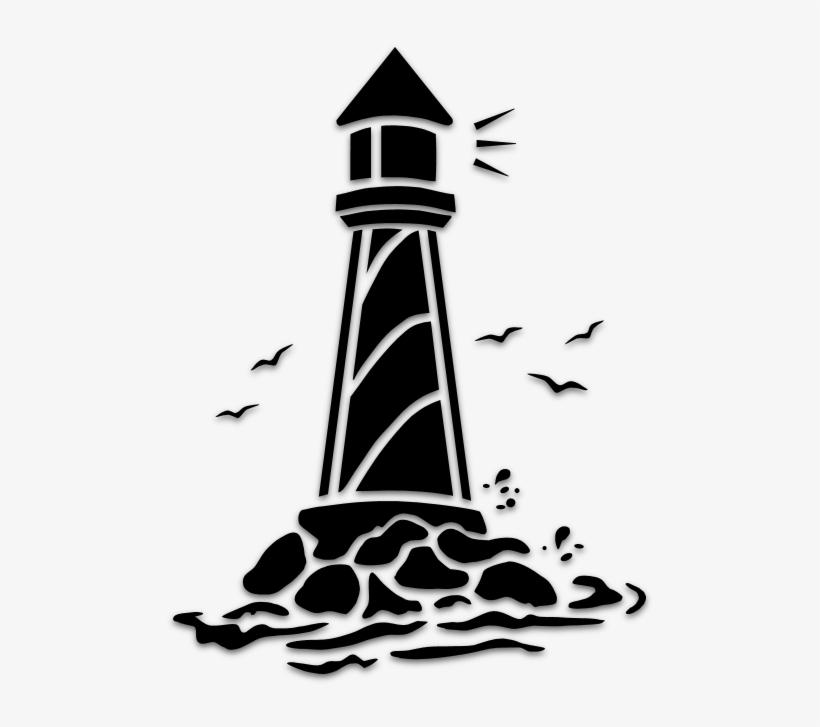 Light House Art & Islamic Graphics Lighthouse Clipart.