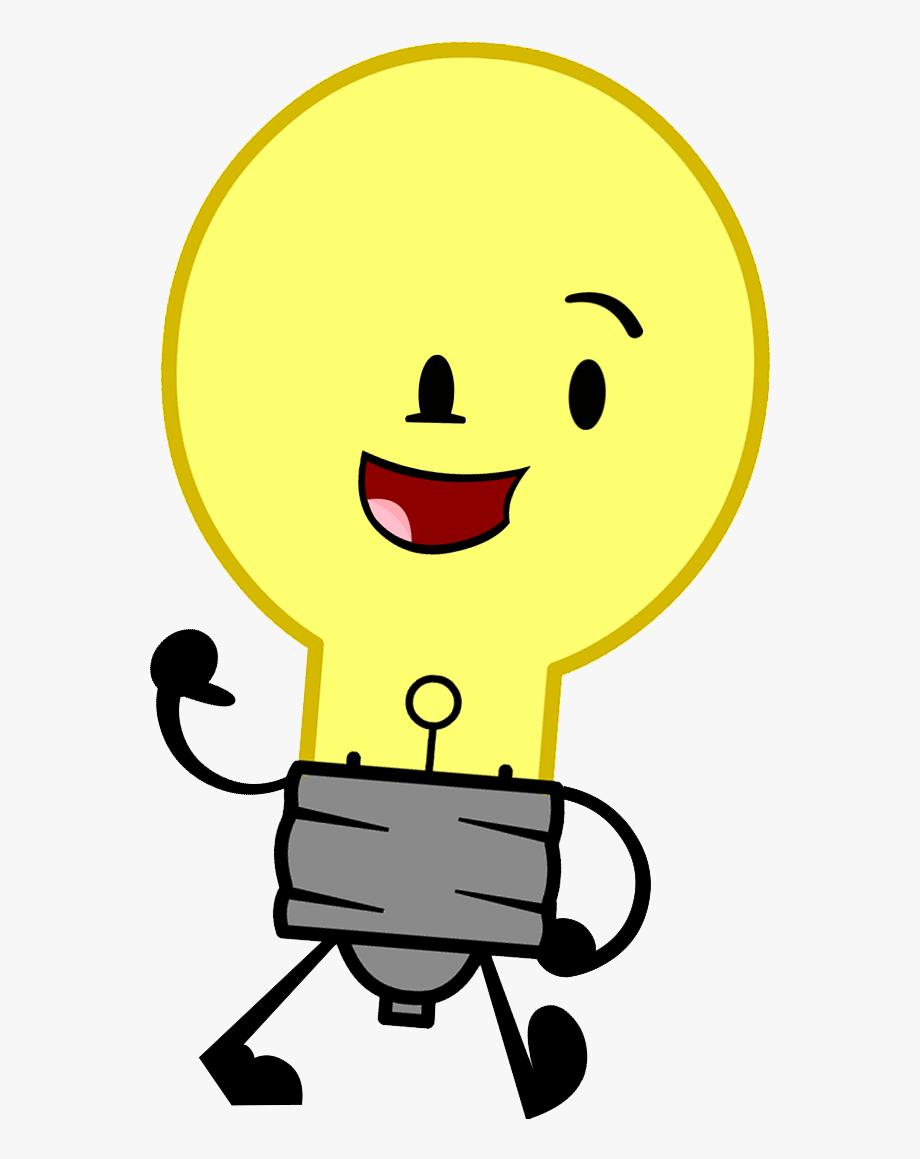 Lightbulb Clipart Png.
