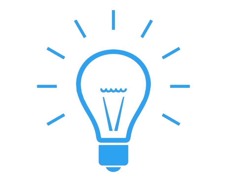 Icons Light Bulb.