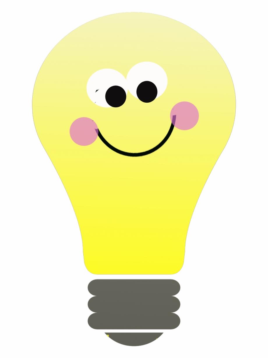 Lightbulb Thinking Light Bulb Clip Art Free Clipart.