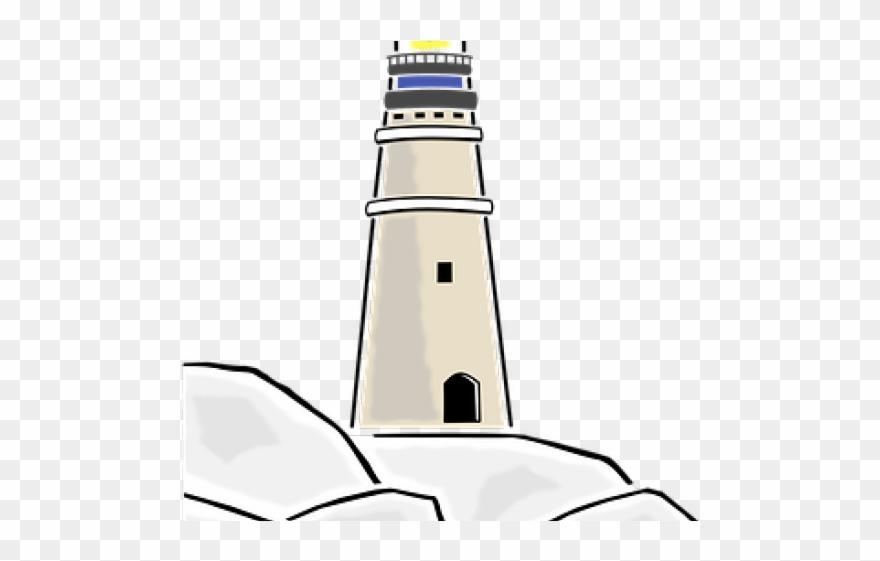 Lighhouse Clipart Old Lighthouse.