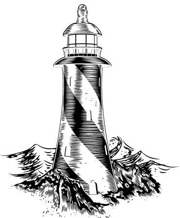 21,566 Lighthouse Cliparts, Stock Vector And Royalty Free Lighthouse.