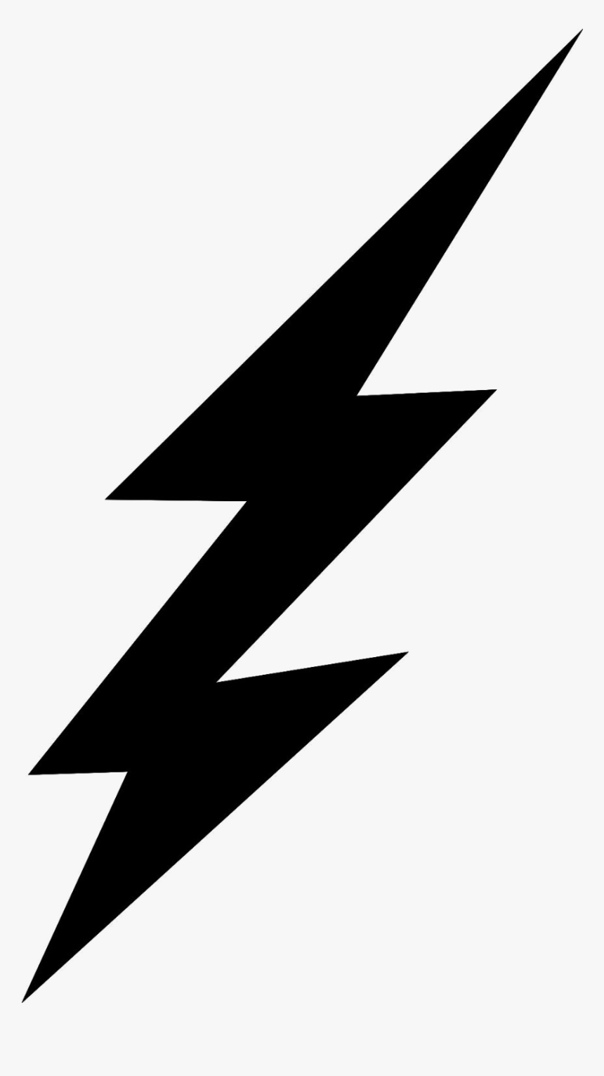 Lightning Free Bolt Clip Art On Transparent Png.