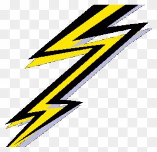 Lightning Clipart Lightning Bolt.