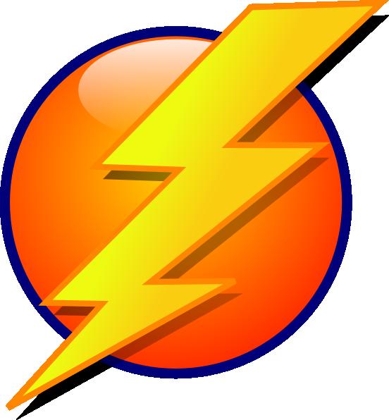 Black Lightning Bolt Png (+).