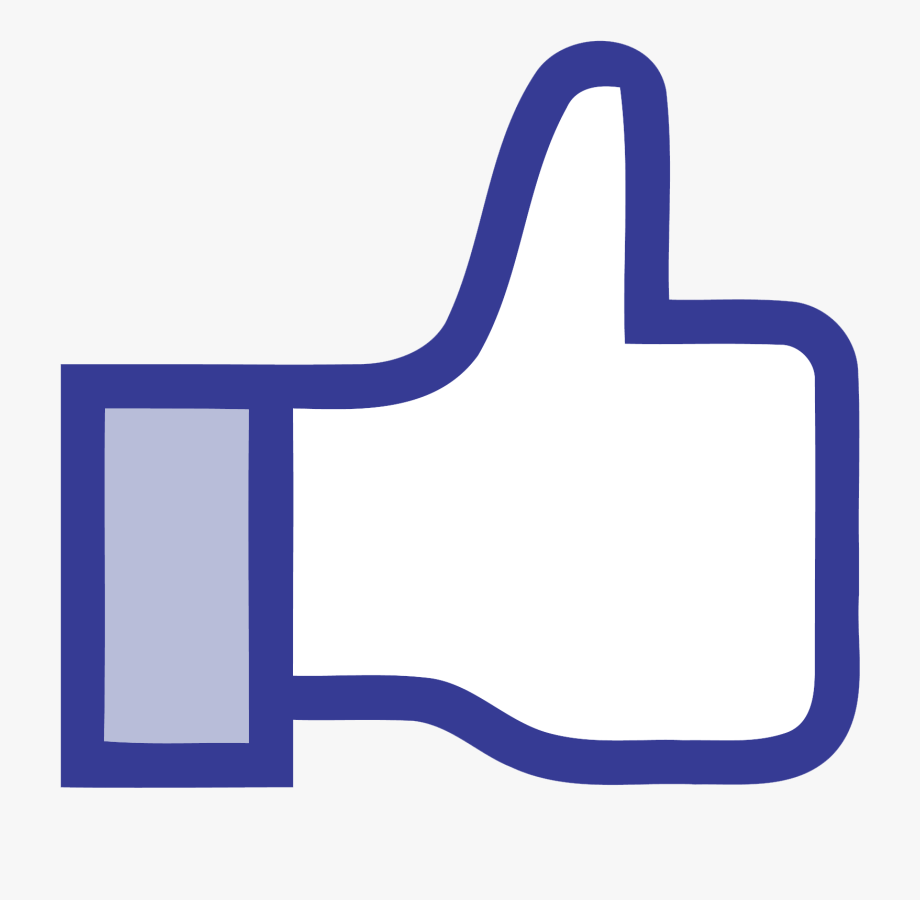 Like Us On Facebook Clipart Png Graphic Royalty Free.