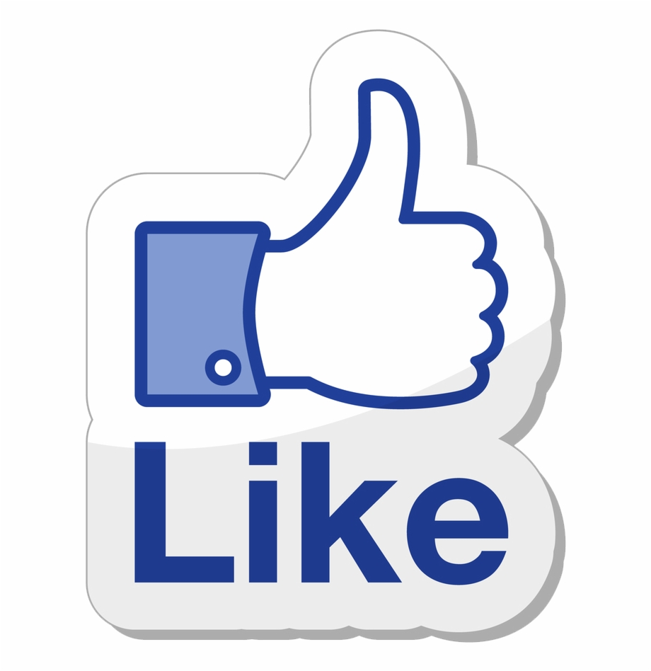 Kisspng Social Media Marketing Like Button Facebook.