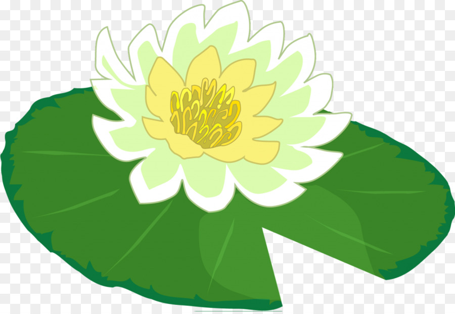 Lilypad clipart 5 » Clipart Station.