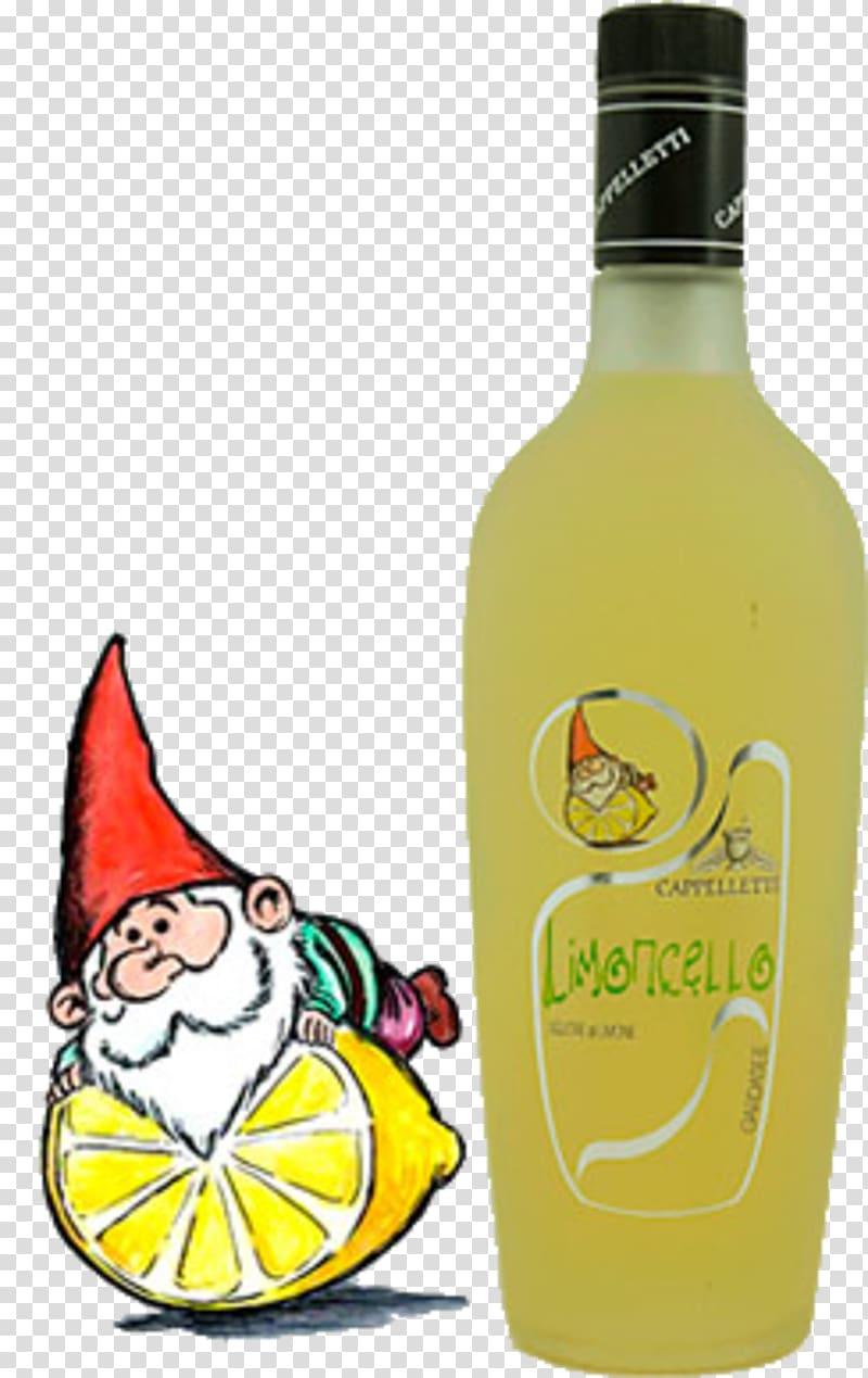 Liqueur Limoncello Fruit Juice Grappa, juice transparent.