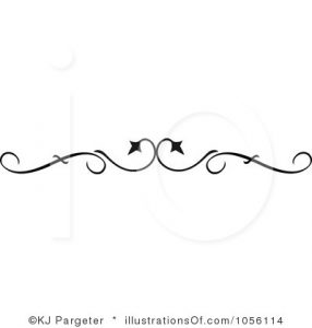 Free clipart lines and borders » Clipart Station.