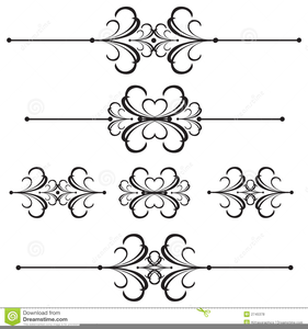 Clipart Bars And Lines.