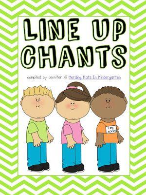 17 Best ideas about Line Up Chants on Pinterest.