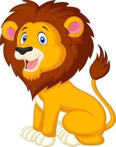 16 Best Lion Clipart images.