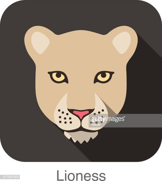 60 Top Lioness Stock Illustrations, Clip art, Cartoons, & Icons.