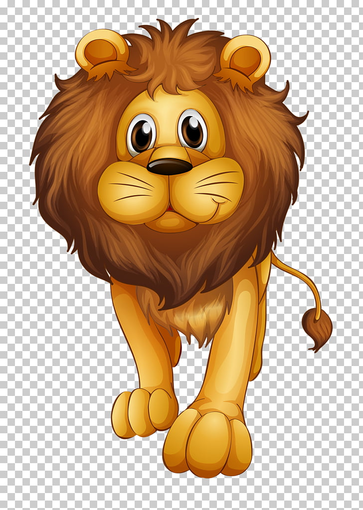 Lionhead rabbit , lions PNG clipart.