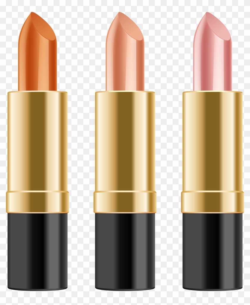 Png Library Clipart Lipstick.