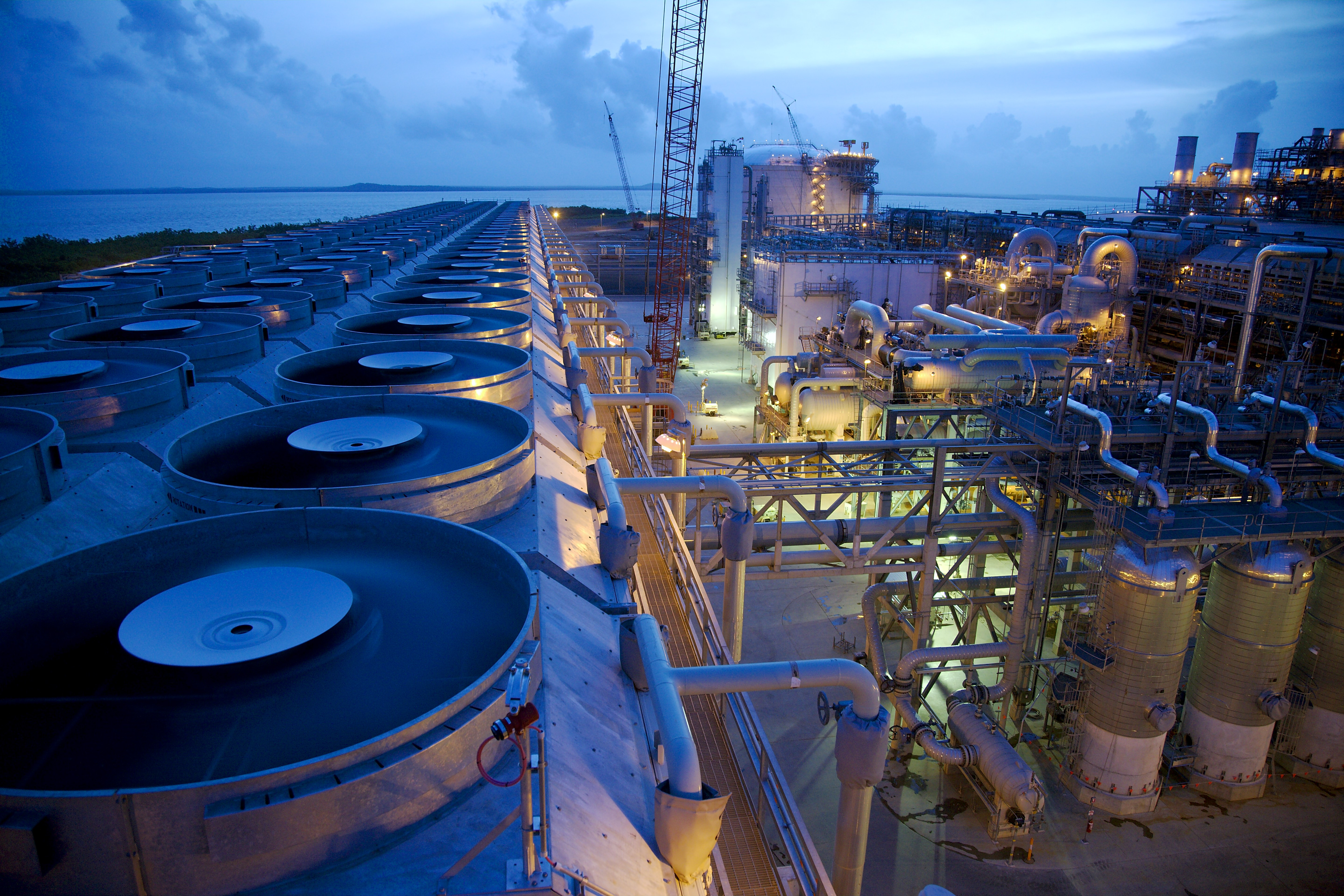 How Does LNG Work?.
