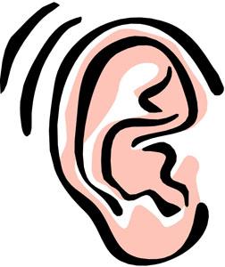 Free Listen Cliparts, Download Free Clip Art, Free Clip Art.