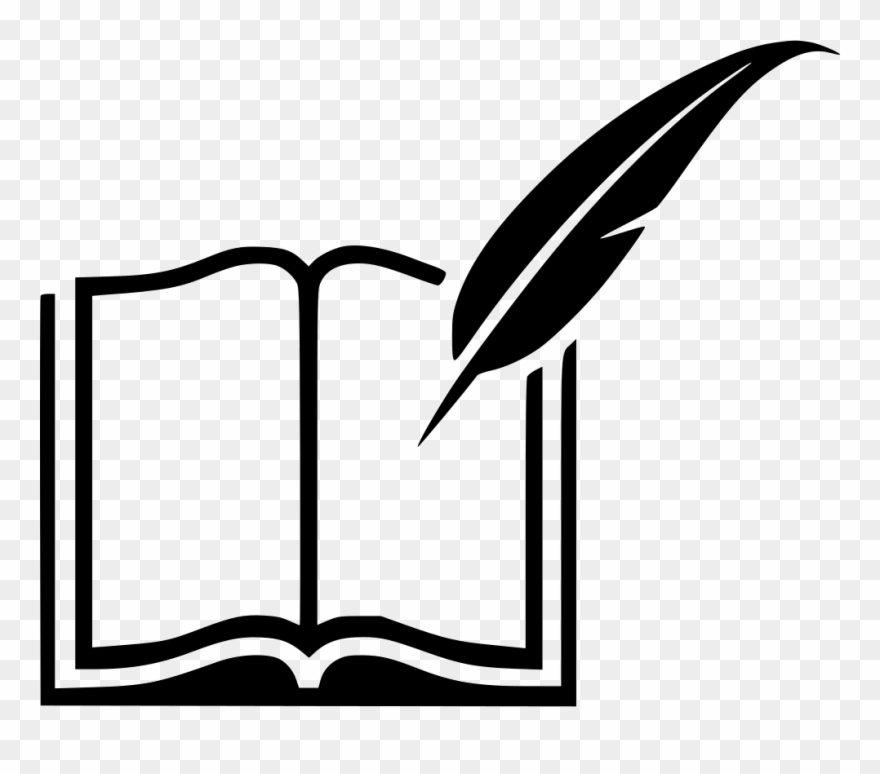 Literature Svg Png Icon Free Download 490851 Cleaning.