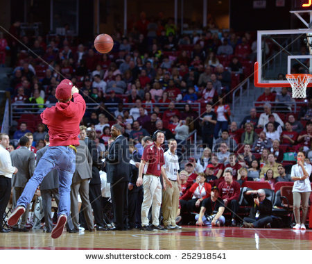 Half Court Stock Images, Royalty.