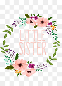 Little Sister PNG and Little Sister Transparent Clipart Free.
