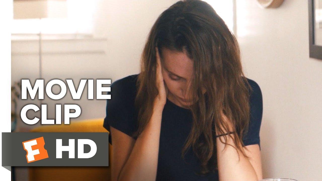 Elizabeth Blue Movie Clip.