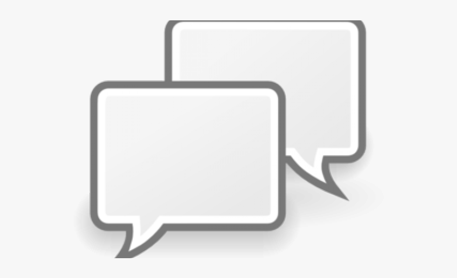 Live Chat Clipart Chat Box.