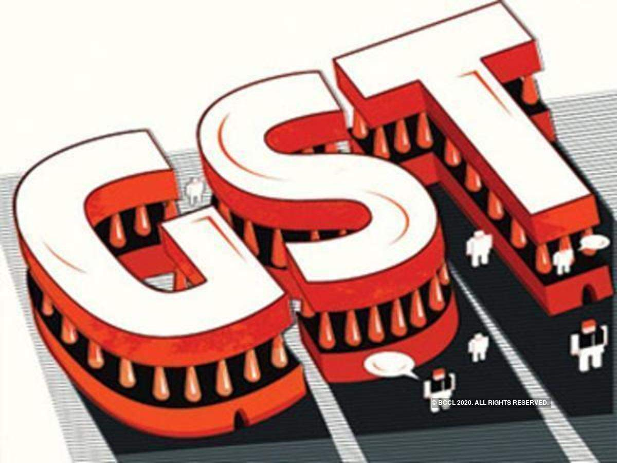 Items Outside Gst: List of items kept outside the purview of.