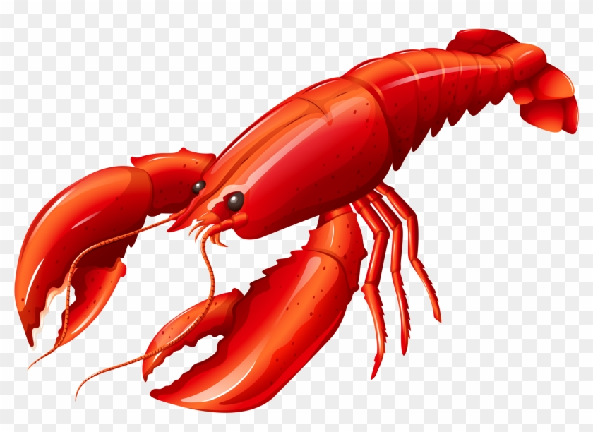 Louisiana Clipart Lobster.
