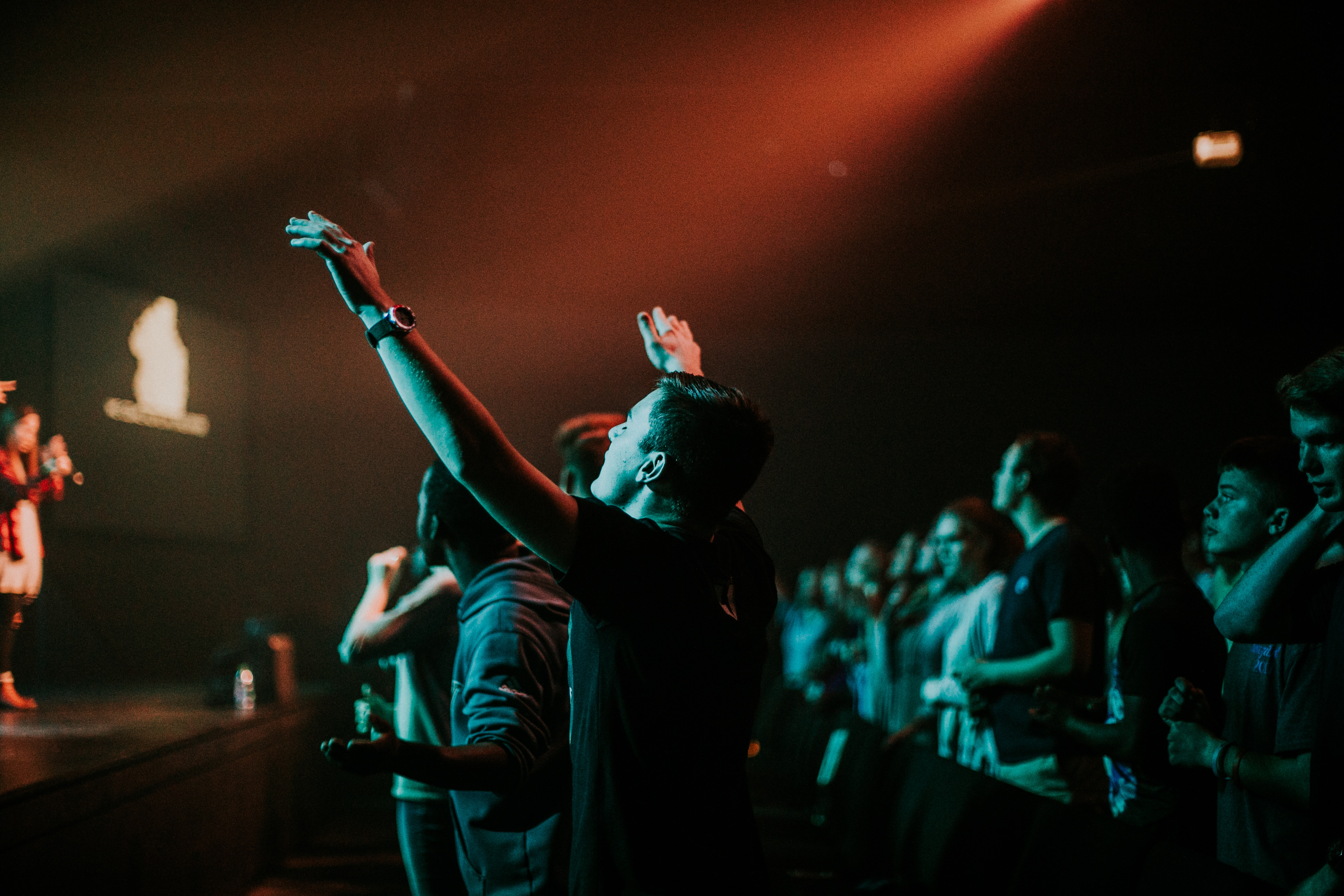 100+ Worship Pictures.
