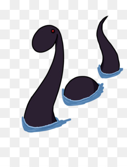 Loch Ness Monster PNG and Loch Ness Monster Transparent.