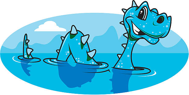 Loch Ness Monster Clipart at GetDrawings.com.