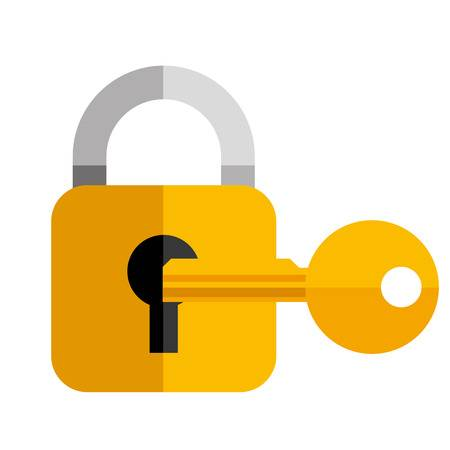 83,395 Lock And Key Stock Illustrations, Cliparts And Royalty Free.