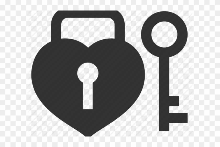 Lock Keys Facts Clipart Transparent.