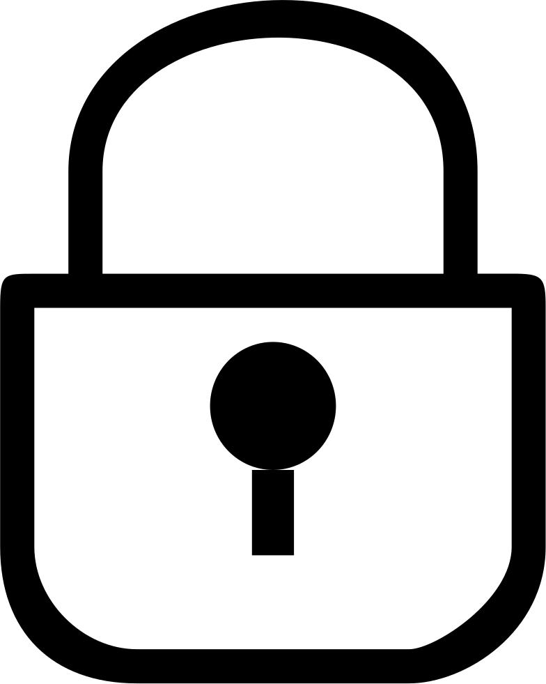 Lock clipart broken lock, Lock broken lock Transparent FREE.