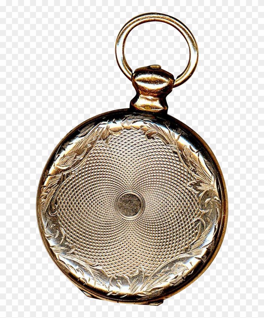 Daguerreotype Watch.